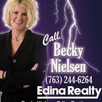 Real Estate Expert Photo for Becky Nielsen