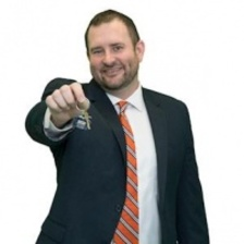 Real Estate Expert Photo for Patrick Cagney